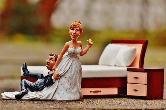 תביעות לשון הרע בין בני זוג