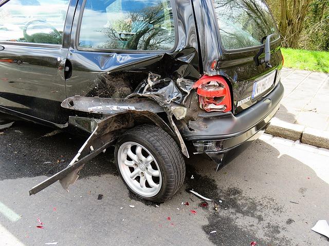 עורך תאונות דרכים מומלץ